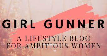 Girl Gunner Blog