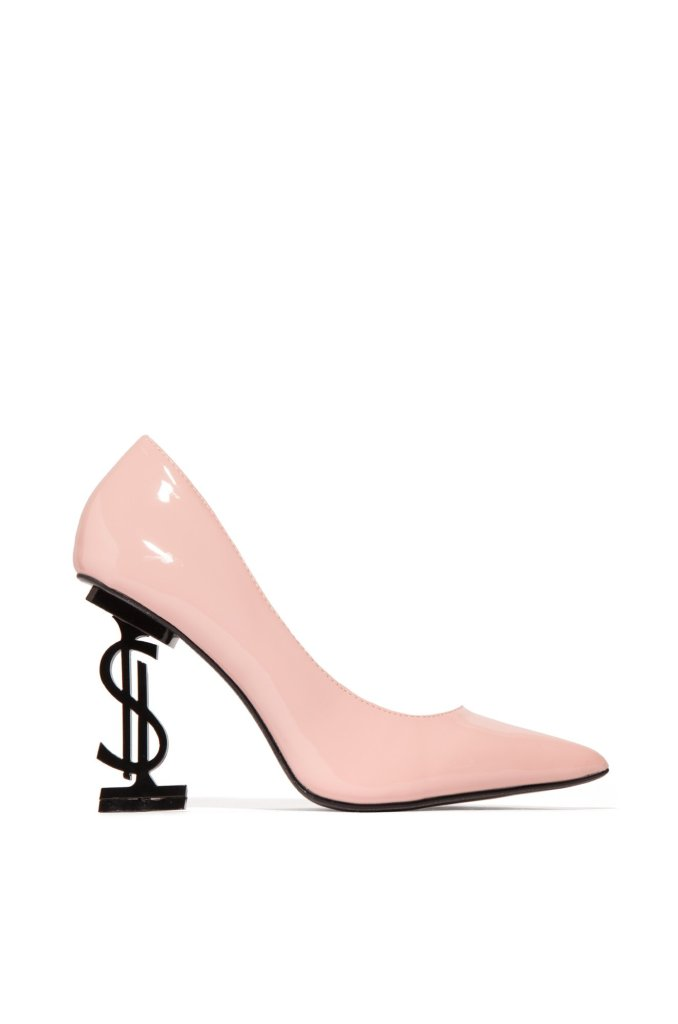 8 Sculptural Heels That Will Make You Feel Like You're Wearing Modern Art